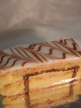 Mille feuille Individuel